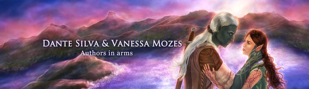 Dante Silva & Vanessa Mozes